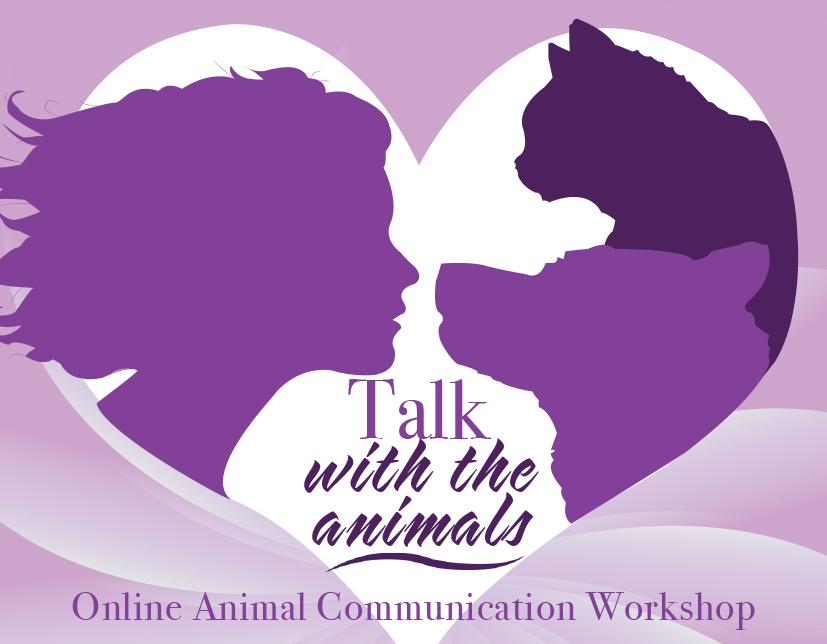 Online Animal Communication Workshop